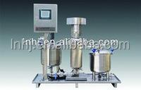 solid liquid separator/westfalia separator/3 phase separator2015