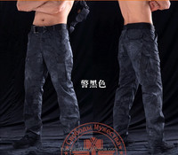 Kryptek military Typhon pants/ Newly Battle Snake combat Pants Military Uniform