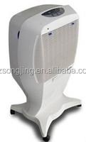SJ-01 air cooling fan humidifier mist maker