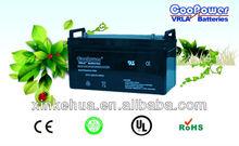 Shen Zhen GEL Solar Battery/12V120AH Lead acid battery