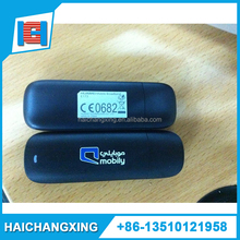 New Products Free Samples Huawei E173 Hsdpa 3G Modem Support 900/2100MHz