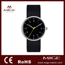 Latest Fashion Simple Style Unisex Watch with Competitive price