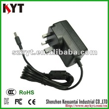 12V Power Adapter Hot sell for nikon d7000 : AC DC adapter for nikon With CE,FCC,Rohs Approved