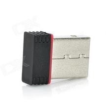 150Mbps mini USB 2.0 WiFi Wireless Network Adapter