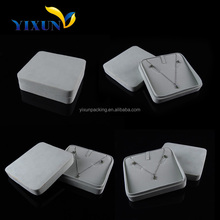 Factory directly wholesale box to store jewelry