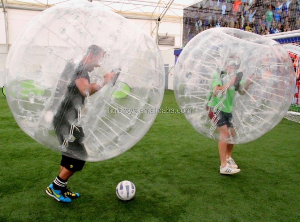 Human Sized Hamster Ball Soccer Human Bubble Ball/soccer