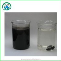 different degree of ion and molecular weight cationic polyacrylamide