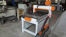 NC-B6090 superstar copper aluminum metal cnc router
