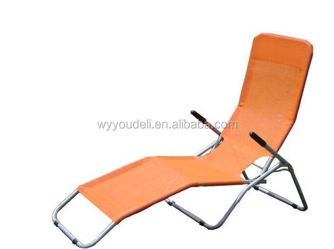 wholesale cheap folding beach lounge chair