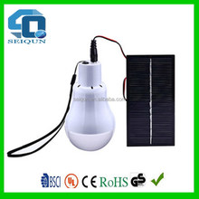 Cheapest top sell illuminated led solar ball lights