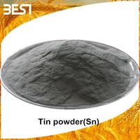 Best14 price tin metal powder
