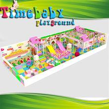 HSZ-KTBC156 2015 kates indoor playground, used gymnastics equipment