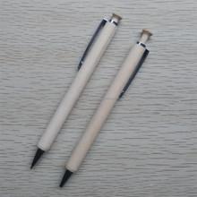 eco friendly wooden ball pen