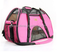 Pet bag , pet carrier bag , pet travel bag