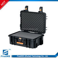 402719 Protective Waterproof ABS Trolley Case