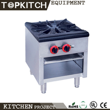 Hot Sale Stainless Steel Restaurant Equipment Gas Stove With Prices Commercial Restaurant Use Equipment Gas Stove