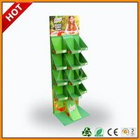 supermarket paper potato chip display rack ,supermarket instant noodle display ,supermarket instant noodle corrugated stand