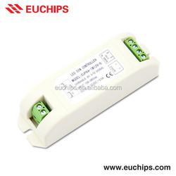 Alibaba Golden Supplier 500mA 12VDC 6W 0-10V Dimming LED Driver