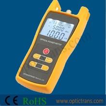Handheld Fiber Optical Light Source Power Meter (OP3208)
