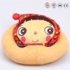 ICTI Audited popular soft cute anime pillow