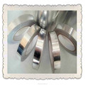 Papel de aluminio grueso