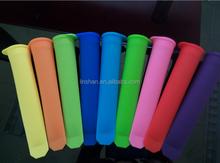 silicone ice cube pop maker tray/ice cream maker/Silicone Ice Pop