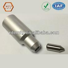 custom cnc aluminum pen parts