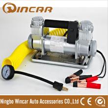 Air Compressor 150 psi CE / mini electric tire air pump By Ningbo Wincar