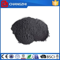 high carbon low sulfur graphite powder/ graphite oxide powder