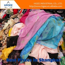 Hot sale second hand clothes, used clothing with fashion style for Africa