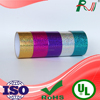 Waterproof colored hologram laser duct tape for handcraft