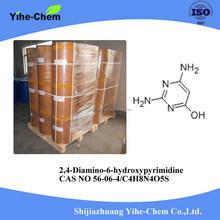 Manufacturer Supply High Quality 2,4-Diamino-6-hydroxypyrimidine