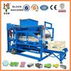 Auto block forming machine/qtj4-18 brick machine/hollow block machine