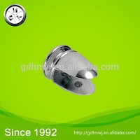 With Germany machine Top sale stainless steel bottom glass door lock