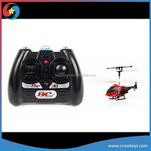 YK0806739 New 3.5CH Mini RC Helicopter with Gyro