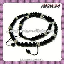 hula necklace french china