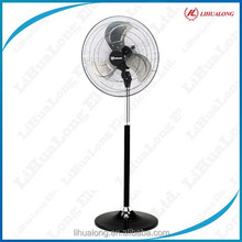 "220v fan 20"" industrial fan electric stand fan FS45-43"