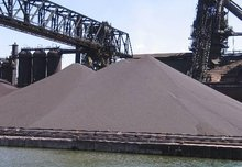Iron Ore 64.5 - CIF Price
