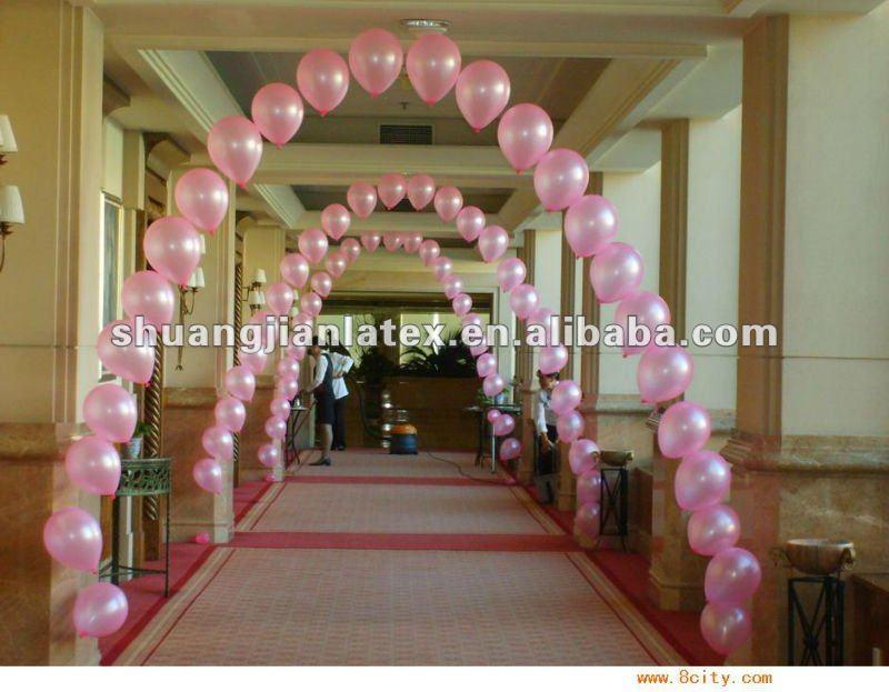 balões para decoração de casamentoArtigos para festas e eventos