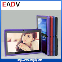"""$27 ! 7"""" allwinner a23 android tablet m900"""