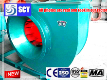 Glass Fiber Reinforced Plastic Centrifugal Fan/Exported to Europe/Russia/Iran