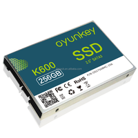 Desktop Application and SSD Style Samsung SSD 256gb made in china