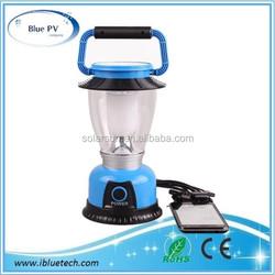 35 led mini solar lamp supplier led lantern lamp
