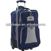 22 Inch Carry-on Upright Wheeled Luggage