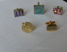 Promotional Gift Product Cufflink and Tie Bar