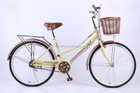 Factory directly wholesale 24 inch ladies bike ladies road bicycle