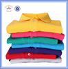 Mens apparel , Wholesale Bulk Polo t Shirt ,100%Cotton pique couple Polo shirt