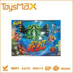 ToysMax SDL racers High Speed RC Stunt Car LX333363