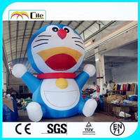 CILE 2015 hot selling inflatable jingle cats custom model(advertising, sales promotion, simulator, events)