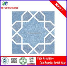 500*500 ceramic floor tile 50x50 non-slip bathroom floor tiles 3d flooring